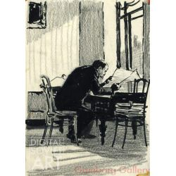 Lenin Reading – Без названия