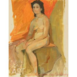 Nude in Orange – Без названия