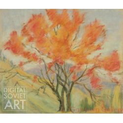 Autumn Tree – Без названия