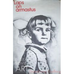 Children Means Love – Laps On Armastus