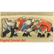Ice Hockey – Хоккей