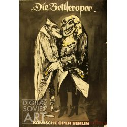 Die Bettleroper – Die Bettleroper