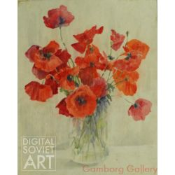 Still Life with Poppies – Без названия